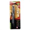 Sakura of America Sumo Grip Mechanical Pencil - 0.7 mm Lead Diameter - Refillable - Gray Barrel - 1 Pack