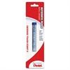 Pentel Mechanical Pencil Eraser Refill - Lead Pencil Eraser - 1/Pack - White