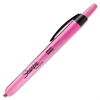 Sharpie Accent Highlighter - Chisel Point Style - Fluorescent Pink - Fluorescent Pink Barrel - 1 / Each