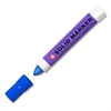 Sakura of America Solid Paint Markers - 13 mm Point Size - Blue - Blue Barrel - 1 Each