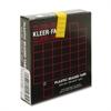 "Kleer-Fax 1/3 Cut Hanging Folder Tab - 25 Tab(s) x 3.50"" Tab Width - Yellow - 25 / Pack"