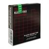 "Kleer-Fax 1/3 Cut Hanging Folder Tabs - 25 Tab(s)3.50"" Tab Width - Green Tab(s) - 25 / Pack"