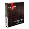 "Kleer-Fax 1/3 Cut Hanging Folder Tab - 25 Tab(s) x 3.50"" Tab Width - Red - 25 / Pack"