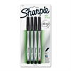 Sharpie Fine Point Pen - Fine Point Type - Assorted