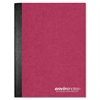 "Roaring Spring Earthtones Composition Book - 80 Sheets - Printed - 15 lb Basis Weight 9.75"" x 7.50"" - Assorted Cover - 1Each"
