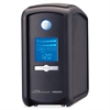 Compucessory GreenPower 1000VA Tower UPS - 1000 VA/600 W - Tower - 8 Receptacle(s)