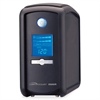 Compucessory 850VA Standby Tower UPS - 850 VA/510 W - 1 Minute - Tower - 1 Minute - 5, 4 Receptacle(s)