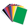 "Wonderfoam Large Sheet - 18"" x 12"" - 1 / Pack - Assorted - Foam"
