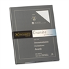 "Southworth P914CK Fine Art Paper - Letter - 8.50"" x 11"" - 24 lb Basis Weight - Recycled - 75% Recycled Content - Granite - 100 / Box - Gray"