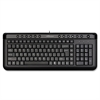 Compucessory Multimedia Keyboard - Black