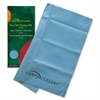 Compucessory Optical-grade Screen Cleaning Wipe - For Display Screen - 1 Each - Blue