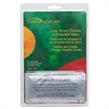 Compucessory Lrg. Screen Cleaning/Protection Wipes - For Display Screen - Alcohol-free - 10 / Pack - Green