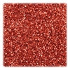 Shaker Jar Glitter - 16 oz - 1 Each - Red