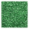 Shaker Jar Glitter - 16 oz - 1 Each - Green