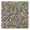 ChenilleKraft Assorted Shaker Jar Glitter - 16 oz - 1 Each - Silver