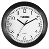Round Profile Wall Clock - Quartz