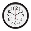 Chicago Lighthouse Contemporary SelfSet Wall Clock - Analog - Quartz