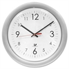 Designer Wall Clock - Digital - Quartz