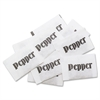 Diamond Crystal Pepper Packet - 3000/Box