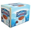 No Sugar Added Hot Choc. Mix - Powder - Milk Chocolate Flavor - 0.55 oz - 24 / Box