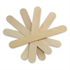 "Tongue Depressor - 5.50"" Length - Wood - 500 / Box - Wood Grain"