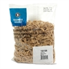 "Business Source Quality Rubber Band - Size: #10 - 1.25"" Length x 62.5 mil Width - Sustainable - 3700 / Pack - Rubber - Crepe"
