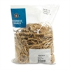 "Business Source Quality Rubber Bands - Size: #32 - 3"" Length x 0.13"" Width - Sustainable - 700 / Pack - Rubber - Crepe"