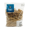 Business Source Quality Rubber Bands - Size: Assorted - Sustainable - 1 / Pack - Rubber - Crepe