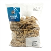 "Business Source Quality Rubber Bands - Size: #64 - 3.25"" Length x 0.25"" Width - Sustainable - 320 / Pack - Rubber - Crepe"