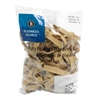"Business Source Quality Rubber Bands - Size: #84 - 3.50"" Length x 0.50"" Width - Sustainable - 150 / Pack - Rubber - Crepe"