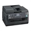 Panasonic KX-MB2030 Laser Multifunction Printer - Monochrome - Plain Paper Print - Desktop - Copier/Fax/Printer/Scanner - 24 ppm Mono Print - 600 x 600 dpi Print - 24 cpm Mono Copy LCD - 600 dpi Optic