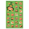 Trend Playful Monkey Theme Stickers - Monkey - Self-adhesive - Acid-free, Non-toxic, Photo-safe - Multicolor - 184 / Pack
