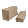 Multifold Towel - Kraft - For Restroom - 4000 Sheets Per Carton - 4000 / Carton