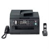 KX-MB2061 Laser Multifunction Printer - Monochrome - Plain Paper Print - Desktop - Answering Machine/Copier/Fax/Printer/Scanner/Telephone - 24 ppm Mono Print - 600 x 600 dpi Print - 24 cpm M