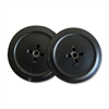 Industrias Kores Ribbon - Black - 1 Each