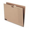 Bankers Box Chart Folders - Corrugated Fiberboard - Kraft - Recycled - 24 / Each