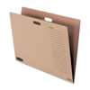 Bankers Box Bulletin Board Folders - Paper - Kraft - Recycled - 24 / Each