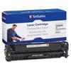 Remanufactured Laser Toner Cartridge alternative for HP CC533A Magenta - Magenta - Laser - 3500 Page - 1 Each