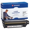Remanufactured Laser Toner Cartridge alternative for HP CE250A Black - Black - Laser - 1 Each