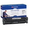 Verbatim Remanufactured Laser Toner Cartridge alternative for HP CC532A Yellow - Yellow - Laser - 1 Each
