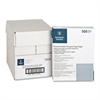 "Business Source Multipurpose Paper - Letter - 8.50"" x 11"" - 20 lb Basis Weight - 92 Brightness - 2500 / Carton - White"