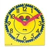 Carson-Dellosa Original Judy Clock - Theme/Subject: Learning - Skill Learning: Time