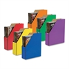 Classroom Keepers Magazine Holder - Assorted - Cardboard - 6 / Pack