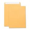 "Business Source Self Adhesive Kraft Catalog Envelopes - Catalog - 10"" Width x 13"" Length - 28 lb - Self-sealing - Kraft - 250 / Box - Brown Kraft"