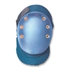 Classic Wide Knee Pad - Rubber - Blue - 2 / Pair