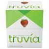Truvia Cargill All Natural Sweetener Packets - Natural Sweetener - 80/Box