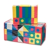 ChenilleKraft 152 pc Wonderfoam Blocks - Skill Developmental Toy