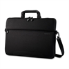 "Samsonite Aramon NXT Carrying Case (Sleeve) for 15.6"" Notebook - Black - Neoprene - Shoulder Strap - 10.8"" Height x 15.8"" Width x 1"" Depth"