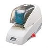 Rapid 5050e Professional Electric Stapler - 60 Sheets Capacity - 5000 Staple Capacity - White