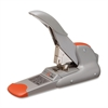Duax Heavy Duty Stapler - 170 Sheets Capacity - 400 Staple Capacity - Silver